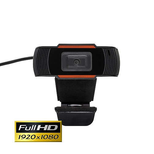 CYBERPRO CP41987 Web Camera USB 1080p FULL HD